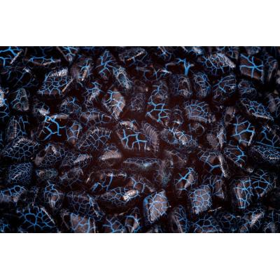 Dřík s ploškou ocel - 4 mm