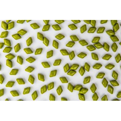 Plastové korálky 76 (33x8 mm)