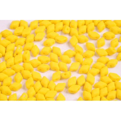 Plastové korálky 80 (33x8 mm)