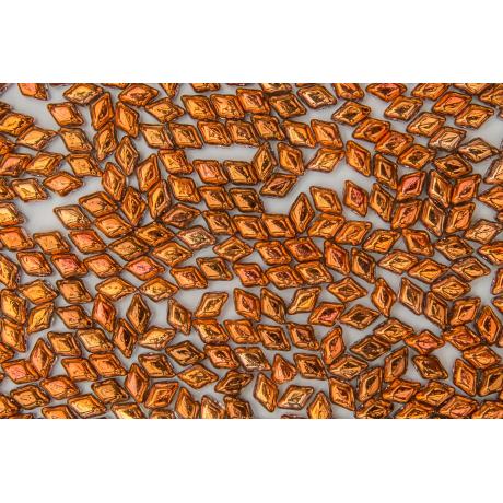 Korálky broušené 2552 (10 mm)