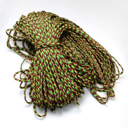 Paracord č.58 (4mm)