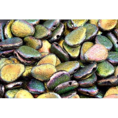 Korálky čočka 839 (6x3mm)