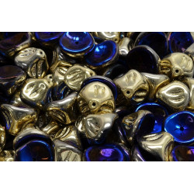Korálky zvonek 914 (10x8 mm)
