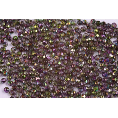 Korálky broušené 1005 (3 mm)