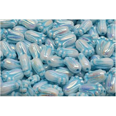 Korálky broušené 1011 (3 mm)