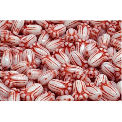 Korálky broušené 1014 (3 mm)