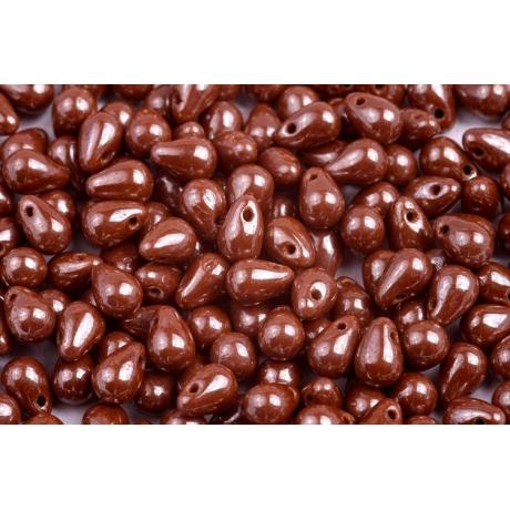 Plastové korálky 82 (17x9,5 mm)
