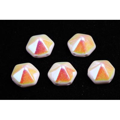 Korálky broušené 1033 (4 mm)