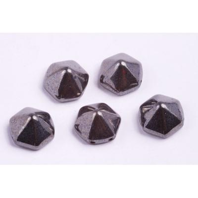 Vinuté perly č. 34
