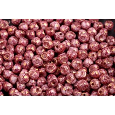 Korálky kuličky 1051 (4 mm)