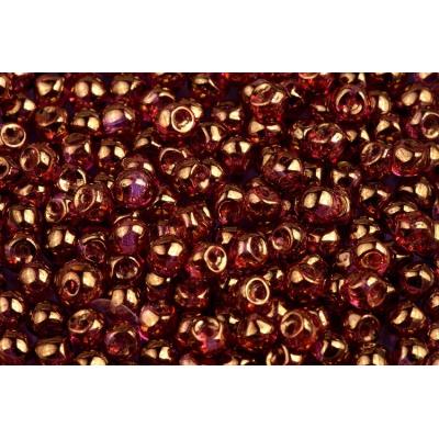 Korálky kuličky 1052 (4 mm)