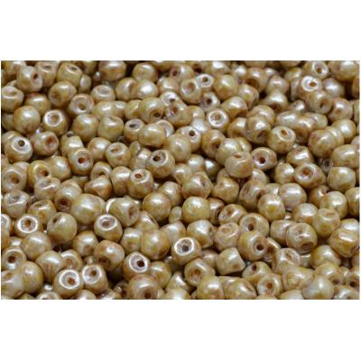 Korálky kuličky 1054 (4 mm)