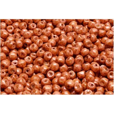 Korálky kuličky 1057 (4 mm)
