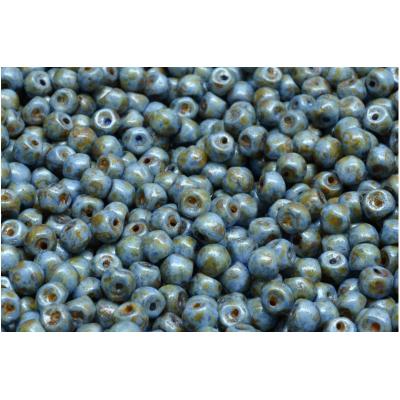 Korálky kuličky 1058 (4 mm)