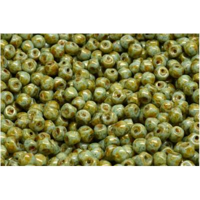 Korálky kuličky 1059 (4 mm)