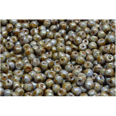Korálky kuličky 1062 (4 mm)