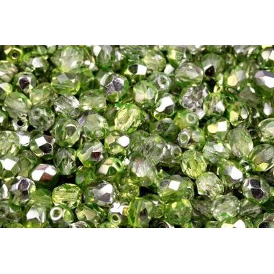 Korálky kuličky 1070 (4 mm)