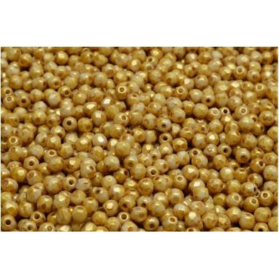 Korálky kuličky 1076 (4 mm)