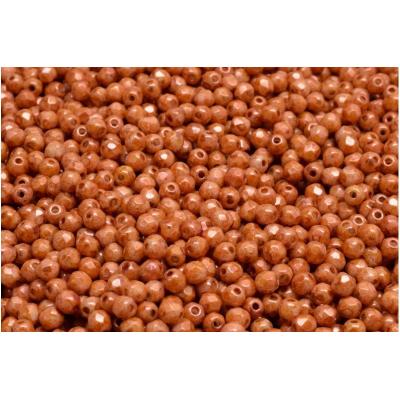Korálky kuličky 1077 (4 mm)
