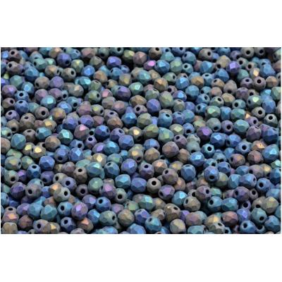 Korálky kuličky 1093 (6 mm)