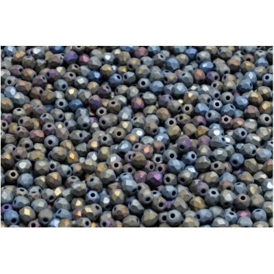 Korálky kuličky 1094 (6 mm)