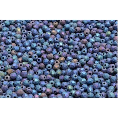 Korálky kuličky 1095 (6 mm)