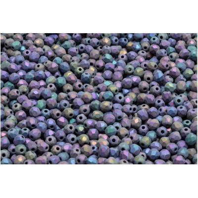 Korálky kuličky 1097 (6 mm)