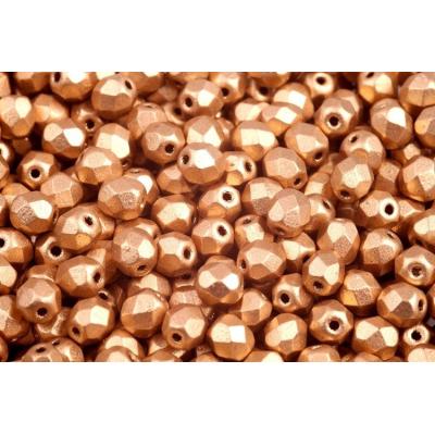 Korálky kuličky 1101 (6 mm)
