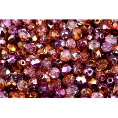 Korálky kuličky 1104 (6 mm)