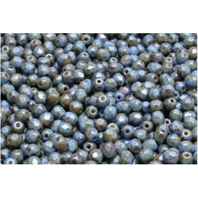 Korálky kuličky 1113 (8 mm)