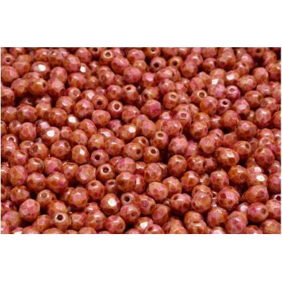 Korálky kuličky 1115 (8 mm)