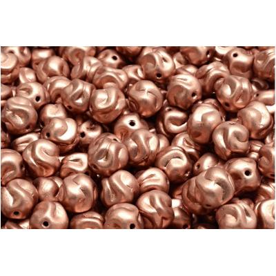 Spojovací kroužky organizér - barevné