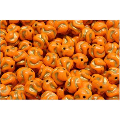 Dárková krabička s růžovou mašlí