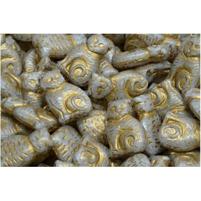 Kuličky mix č.11 - 4 mm