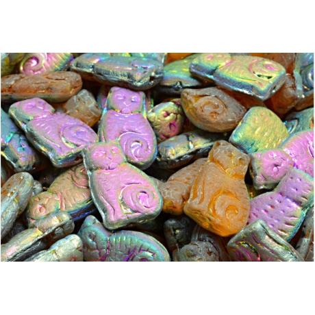 Kuličky mix č.12 - 4 mm