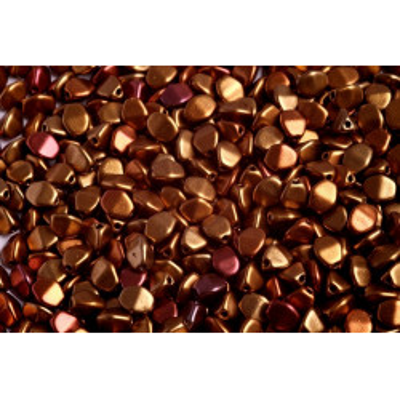 Korálky - pohanka 1142 (5x4 mm)