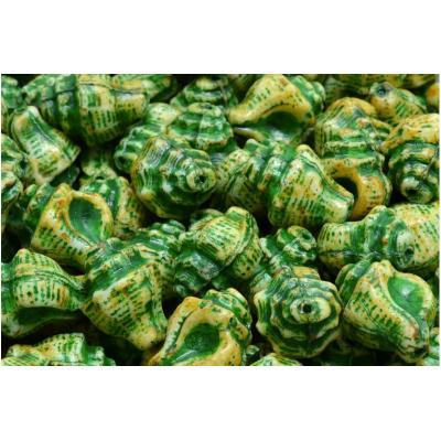 Korálky - pohanka 1155 (5x4 mm)