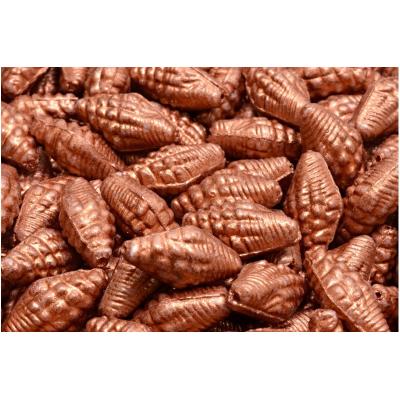 Korálky - pohanka 1164 (5x4 mm)