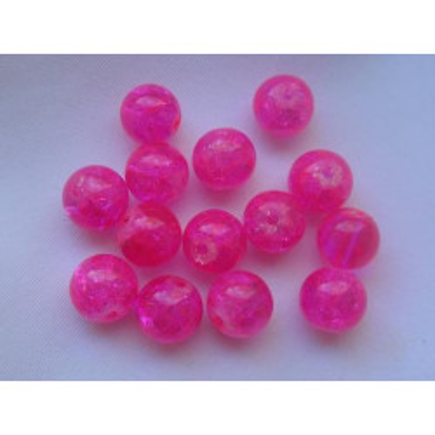 Praskané kuličky č. 16 - 8 mm
