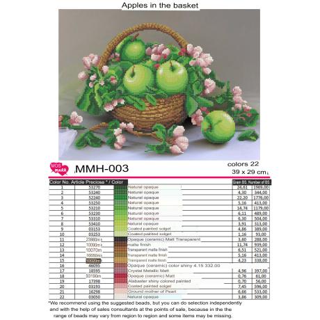 Kabošon č.975 (25 mm)