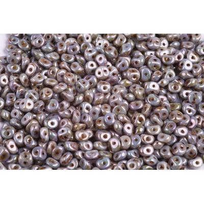Kraklované kuličky č. 2 - 6 mm