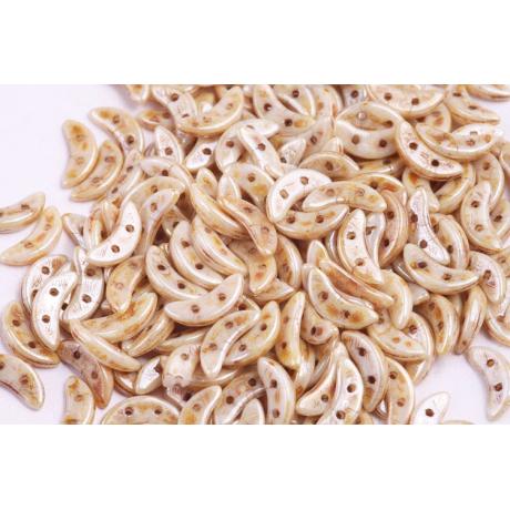 Kraklované kuličky č. 8 - 6 mm
