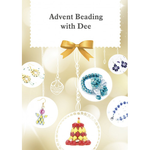 ADVENT BEADING WITH DEE