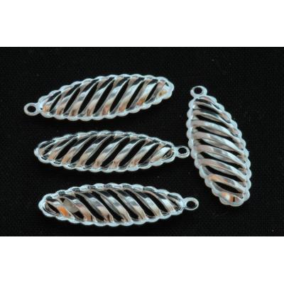 Plastové korálky 135 (6 mm)