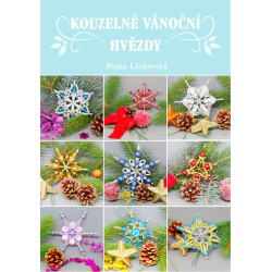 Book BEAUTIFUL CHRISTMAS STARS