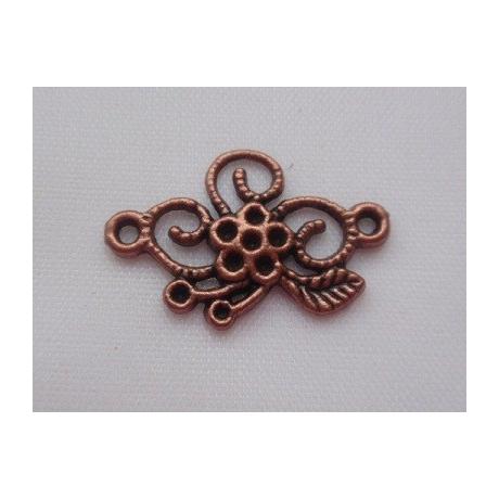 Kovový kruh na lapače snů - 19cm