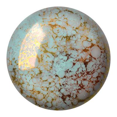 Korálky voskované č. 93 - 4 mm