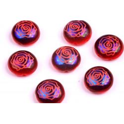 Preciosa Candy™ č.186 (12mm)