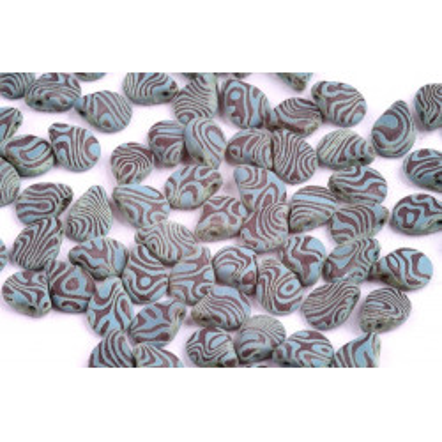 Korálky Pip Preciosa č.171 - 5x7mm
