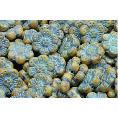 Plastové korálky 249 (4 mm)